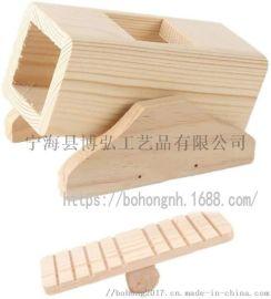 木制收纳架