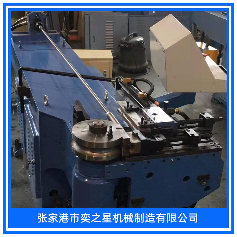金属管材弯管机 小型数控弯管机