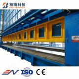 環保熱鍍鋅設備廠管鐵塔件鍍鋅用設備