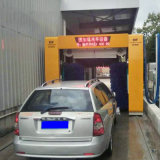 龍門洗車機 熱鍍鋅工藝 商業專用洗車機