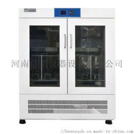 郑州液晶程控全温振荡培养箱BSD-100多少钱