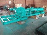 消化污泥输送泵G85-  流量螺杆泵 东森  销售