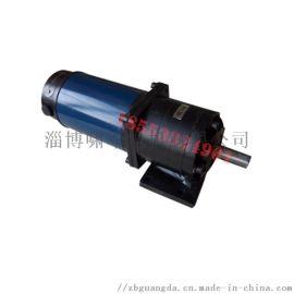 J90ZYT52PX4/PX6直流减速电机