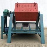 金屬鐵器除鏽機 木質棒料批量除毛刺機 滾筒拋光機