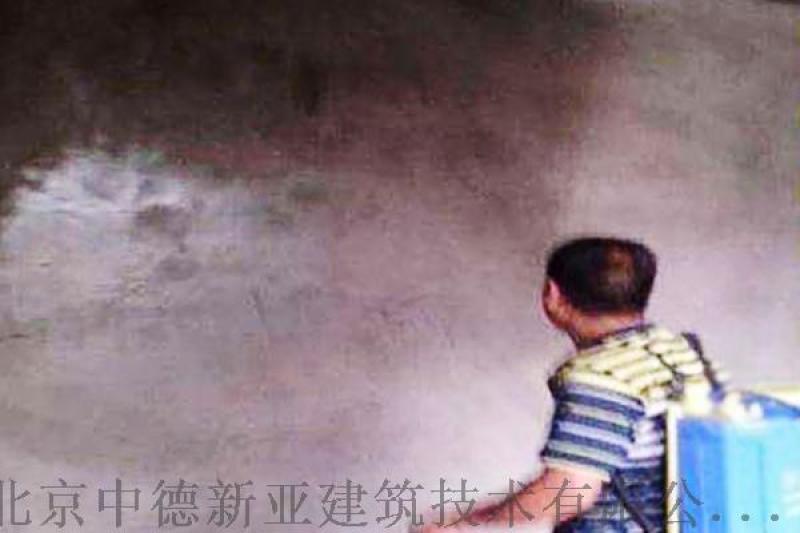 中德新亚墙地面固砂剂