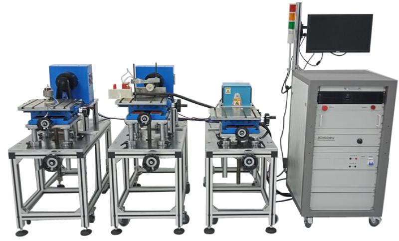 DELTA儀器電機智慧測功系統