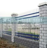 鋅鋼護欄 鋅鋼圍欄 鐵藝圍欄熱鍍鋅圍牆道路隔離護欄小區柵欄