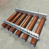 外墙铝方管能抵抗紫外线和抗酸雨
