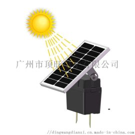 3J太阳能电子围栏 牧场主机 IP68