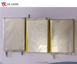 新能源 电池 电池极耳 扣式电池  激光焊接机