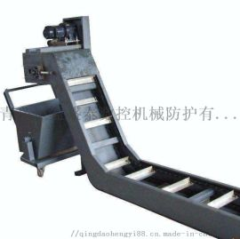 青岛刮板式排屑机生产厂家