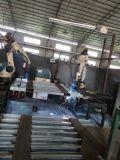 栏杆焊接 公园栏杆焊接外发加工 栏杆焊接加工厂