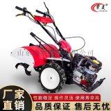 常美农机具四驱直联微耕机