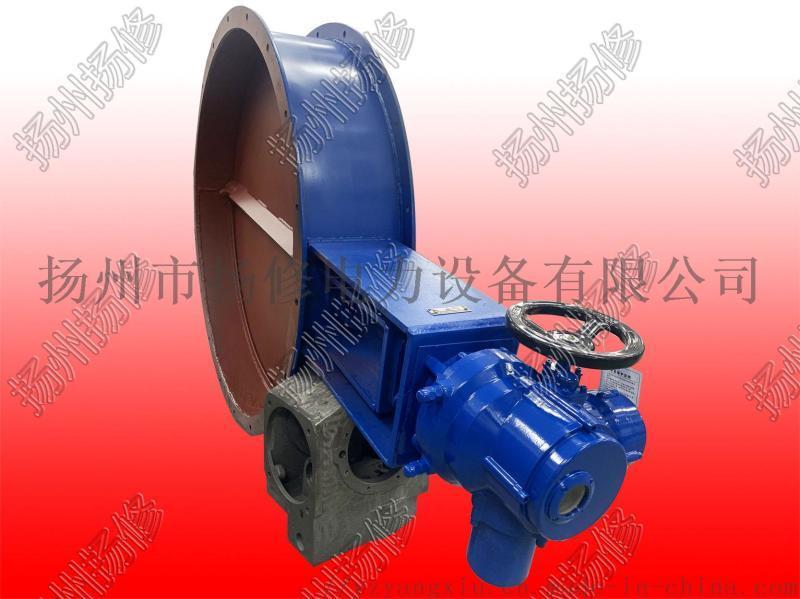 供应扬修电力F-DZW10风门执行器