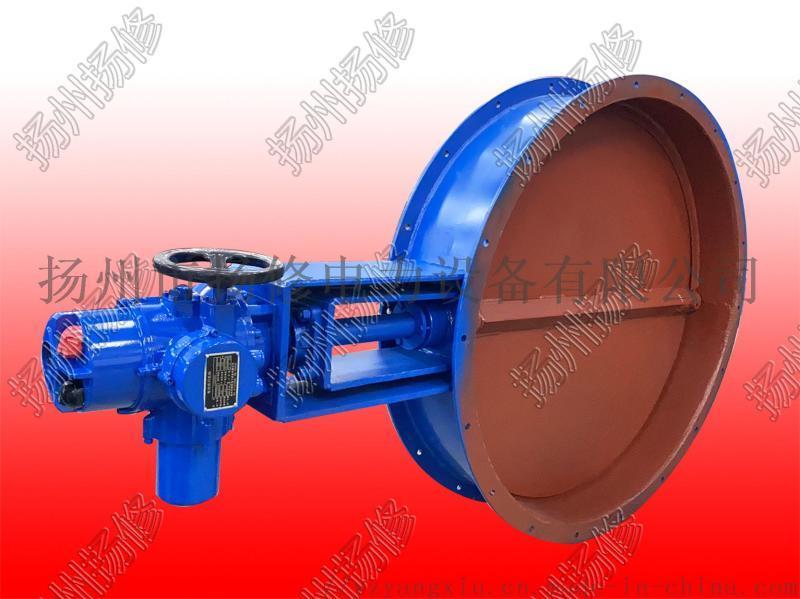 供應揚修電力F-DZW20-T調節型執行器