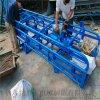 高郵糧食袋裝車輸送機Lj8家用型肥料皮帶輸送機
