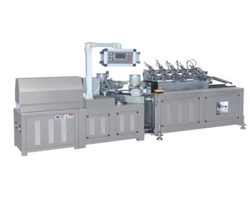 精密纸吸管机 单支纸吸管包装机 瑞程 生产厂家