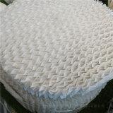 350Y四 孔板波纹填料搪瓷塔PTFE波纹板填料