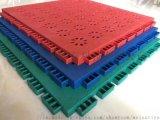 悬浮地板厂家SES赛事级用拼装地板