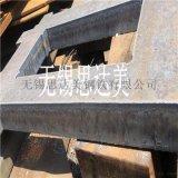 Q235B钢板切割,厚板数控切割,钢板加工公司