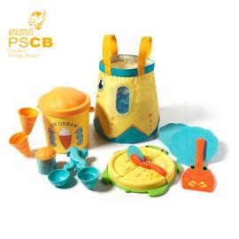 玩具设计开发 彩泥模具工具套装设计延伸