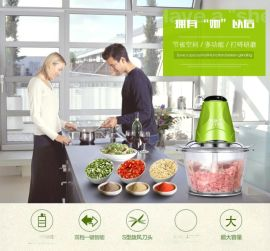 电动切菜器料理机80元模式跑江湖地摊新奇特产品多少钱