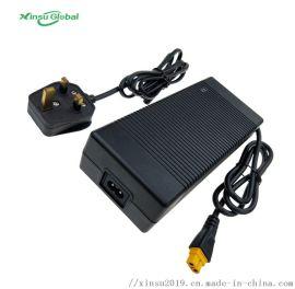 CCC認證25.2V8A鋰電池充電器XSG2528000