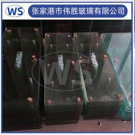 钢化玻璃,机械钢化玻璃