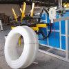pvc单双盘全自动收卷机 波纹软管pe塑料管材
