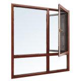 125双平开窗帕克斯顿门窗系统