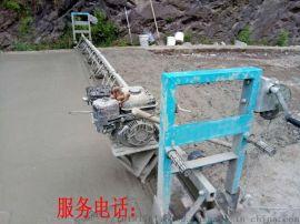 框架式混凝土整平机厂家 6米桥面起拱震动摊铺机
