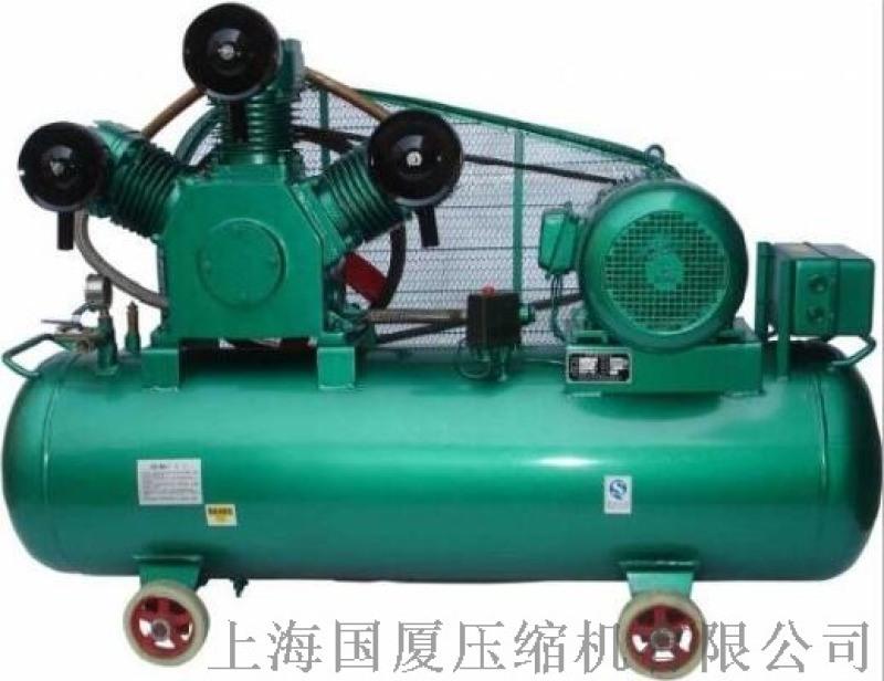 新疆100公斤空压机