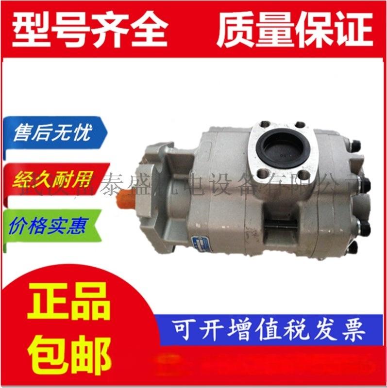 液壓齒輪泵TH0280MS320AAAA
