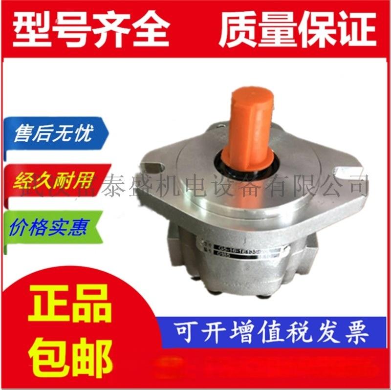 液壓齒輪泵P25X305KIAB10-53**AB10-1