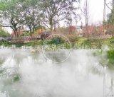 江西园林景区人造雾喷雾景观