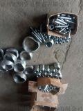 不锈钢高压承插弯头、螺纹弯头供应