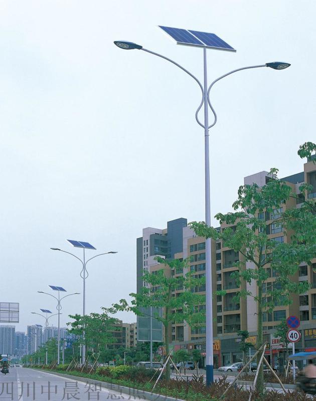 德陽藏式太陽能路燈_防水亮化工程藏式太陽能路燈