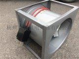 SFW-B系列熱泵機組熱風機, 防油防潮風機