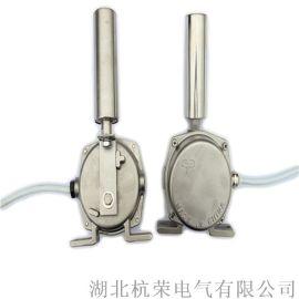 不锈钢跑偏开关/防水跑偏传感器/HQXE869