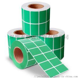 聚鑫印刷 彩色热敏不干胶、三防彩色热敏不干胶 工厂