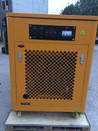 30kw静音汽油发电机 招投标项目可用
