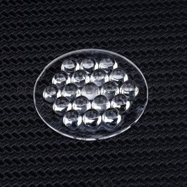 LED光学透镜复眼透镜生产厂家