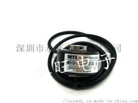 日本MTL编码器型号MEH-30-1024P