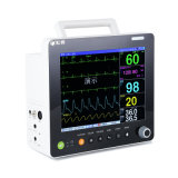 北京冠邦GB9000-3A多参数监护仪,心电监护仪