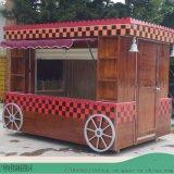 咖啡小屋便捷售货亭--邮政报刊亭--重庆小面售 亭