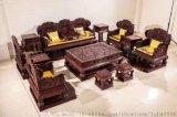 红木家具沙发-图片曝光