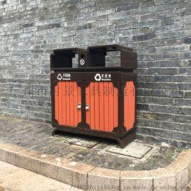 垃圾桶 户外环保耐用时尚垃圾桶