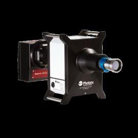 Photon etc高光谱广角相机,全视场高光谱