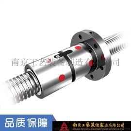 南京工艺滚珠丝杆FFZ4005TR-5-P3/438X330厂家直销