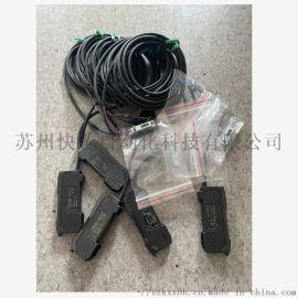 金恭智能型数字光纤传感器JGFM-E31